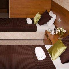 Гостевой Дом Просперус Стандартный номер с двуспальной кроватью фото 9