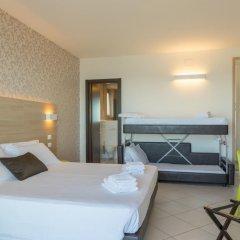 Hotel Sole 3* Улучшенный номер с различными типами кроватей фото 10