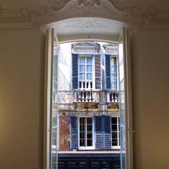 Отель Residenza D'Epoca di Palazzo Cicala 4* Стандартный номер с разными типами кроватей фото 11