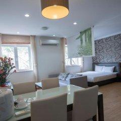 Апартаменты Song Hung Apartments интерьер отеля