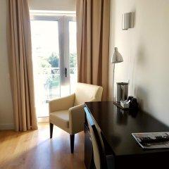 Отель Lisbon City Лиссабон удобства в номере фото 2
