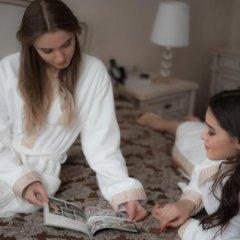 Гостиница Олимп 3* Люкс разные типы кроватей фото 10