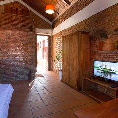 Отель An Bang Sunset Village Homestay 3* Стандартный номер с различными типами кроватей