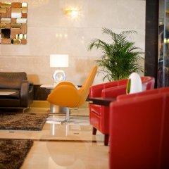 Montana Hotel Apartments интерьер отеля