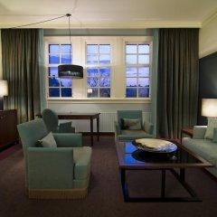 Отель Canal House Suites at Sofitel Legend The Grand Amsterdam 5* Президентский люкс фото 5