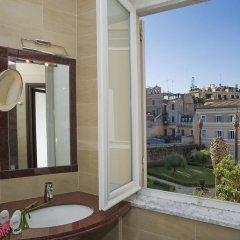 Kolbe Hotel Rome 4* Стандартный номер с различными типами кроватей фото 2