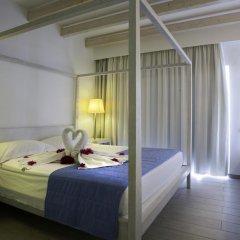Lindos View Hotel 4* Улучшенные апартаменты с различными типами кроватей фото 4