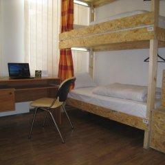 Hostel Smile-Dnepr Кровать в общем номере фото 6