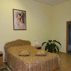 Mini Hotel At Sukharevskaya 2* Студия с разными типами кроватей фото 5