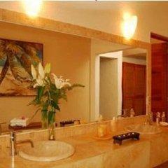 Отель Casa Feliz 3 ванная