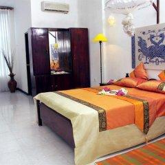 Отель Life Ayurveda Resort 3* Стандартный номер с различными типами кроватей
