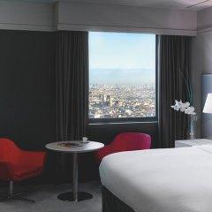 Отель Pullman Paris Montparnasse 4* Люкс повышенной комфортности с различными типами кроватей