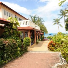 Отель Chaweng Resort фото 8