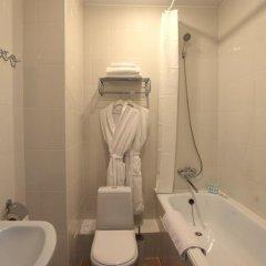 Гостиница Резиденция Дашковой 3* Улучшенный номер с различными типами кроватей фото 7
