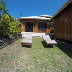 Отель Vosa Ni Ua Lodge Савусаву фото 3