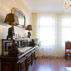 Отель Libušina Apartments Чехия, Карловы Вары - отзывы, цены и фото номеров - забронировать отель Libušina Apartments онлайн развлечения