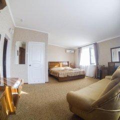 Гостиница Галиан комната для гостей фото 3