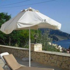 Апартаменты Deniz Apartment фото 2