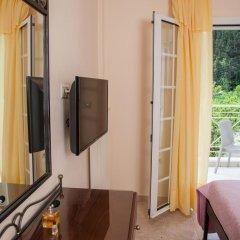 Апартаменты Brentanos Apartments ~ A ~ View of Paradise Апартаменты с различными типами кроватей фото 14