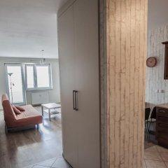 Отель Velvet Łucka Польша, Варшава - отзывы, цены и фото номеров - забронировать отель Velvet Łucka онлайн сауна