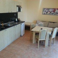 Отель Marack Apartments Болгария, Солнечный берег - отзывы, цены и фото номеров - забронировать отель Marack Apartments онлайн в номере