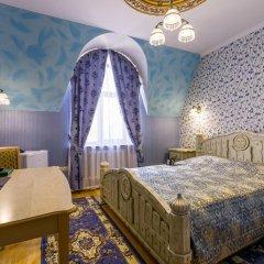 Гостиница Барские Полати Стандартный номер с двуспальной кроватью