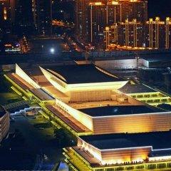 Отель Xiamen International Seaside Hotel Китай, Сямынь - отзывы, цены и фото номеров - забронировать отель Xiamen International Seaside Hotel онлайн бассейн фото 2