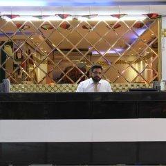 Alarraf Hotel интерьер отеля фото 2