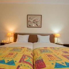 Amazonia Lisboa Hotel 3* Номер Эконом разные типы кроватей фото 3