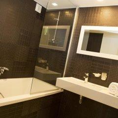 Best Western Hotel Alcyon 3* Улучшенный номер с двуспальной кроватью фото 3