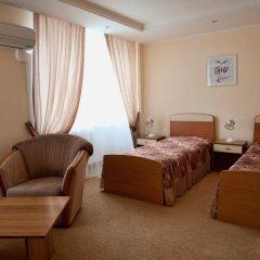 Гостиница Железногорск комната для гостей фото 2
