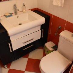 Апартаменты Apartments Adzic Lux ванная
