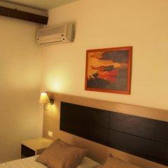 Lymberia Hotel - All-Inclusive комната для гостей