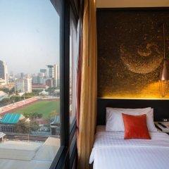 Siam@Siam Design Hotel Bangkok 4* Стандартный номер с различными типами кроватей фото 39