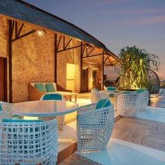 Отель Jimbaran Bay Beach Resort & Spa фото 5