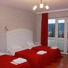Отель Tamosi Palace 3* Улучшенный номер с различными типами кроватей фото 7
