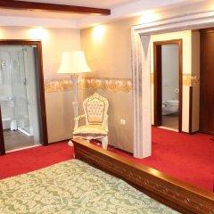 Hotel Grahor 4* Люкс с различными типами кроватей фото 7