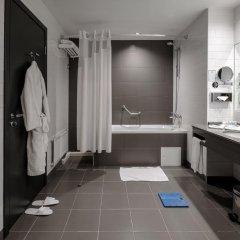 Гостиница Holiday Inn Moscow Tagansky (бывший Симоновский) 4* Представительский люкс с различными типами кроватей фото 26
