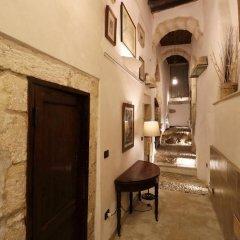 Отель Loft Del Duomo Сиракуза удобства в номере