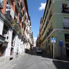 Отель Apartamento Salitre 2 - Lavapiés Испания, Мадрид - отзывы, цены и фото номеров - забронировать отель Apartamento Salitre 2 - Lavapiés онлайн фото 3