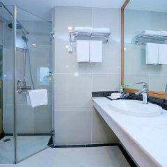 La Casa Hanoi Hotel 4* Улучшенный номер с различными типами кроватей фото 13