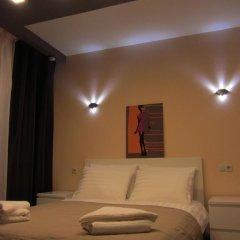 Дуэт-Отель Номер Комфорт с различными типами кроватей фото 10