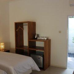 Отель Soul Villas удобства в номере