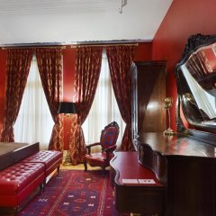 Gladstone Hotel 3* Улучшенный номер с различными типами кроватей фото 2