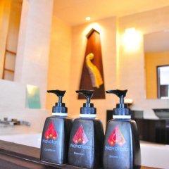 Отель Navatara Phuket Resort удобства в номере