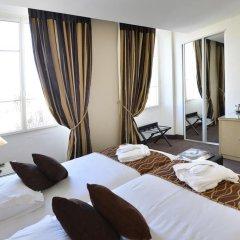 Hotel Ellington Nice Centre 4* Стандартный номер с двуспальной кроватью фото 3