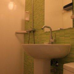 Отель Times E Inn Tianjin Xiaobailou ванная