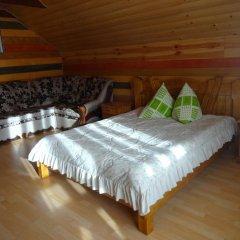 Гостиница Elitniy комната для гостей фото 2