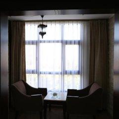 Zaitouna Hotel 3* Номер Делюкс с различными типами кроватей фото 3