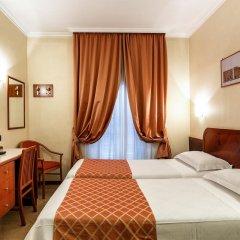 Hotel Smeraldo 3* Номер категории Эконом с различными типами кроватей